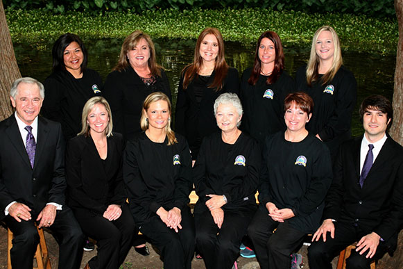 San Marcos Dental Team