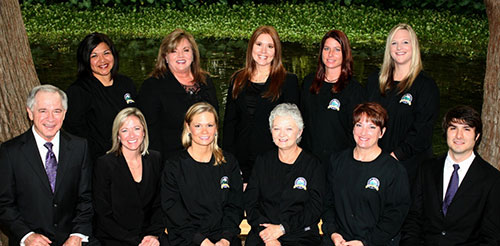 San Marcos Gentle Dental Team