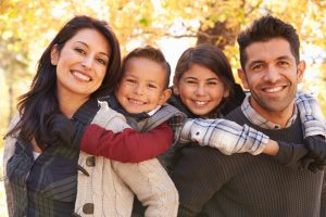 Your dentist in San Marcos creates happy smiles for every one.